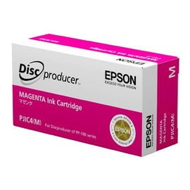 Ink Disc producer Disc Publisher PP-100 PJIC4 Magenta