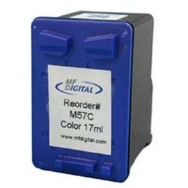 PicoJet Printer Color Ink Cartridge 17mL