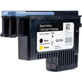 88 Black / Yellow Inkjet Print head for Microboards MX1, MX2, PF-Pro