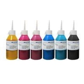 Venetian Solvent Ink Pack - All 6 Colors