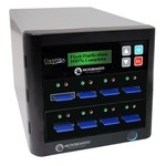 CopyWriter 7 Bay Flash Memory Duplicator