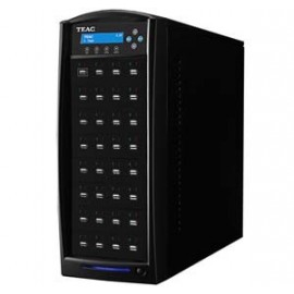Stand Alone 1:31 USB Flash Drive Duplicator