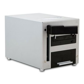 The Cube 1 Drive 24x SATA DVD / CD Auto Duplicator with 320GB HDD