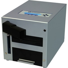 Quic Disc Loader 20X / 40X DVD / CDR 25 Disc Auto Duplicator