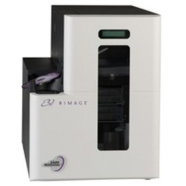 Professional 3400 CD/DVD & Blu-ray Publisher with Everest 400 Thermal Printer