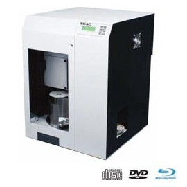 Automated Disc Publishing System, 4 Blu-Ray Recorders, 600-disc Capacity