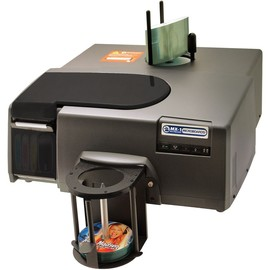 MX-1 20x DVD  /  48x CD Automated 100 Disc Publisher