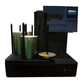 Cronus DVD / CD Publisher - Thermal - 4 Drives