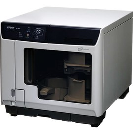 PP-100N Disc producer Disc Publisher - Network Security Model