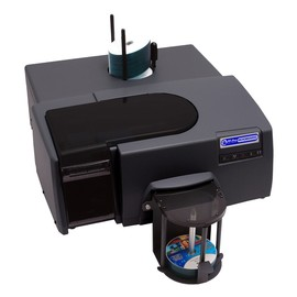 Print Factory Pro PF-Pro Auto CD / DVD / Blu-ray Media Inkjet Printer